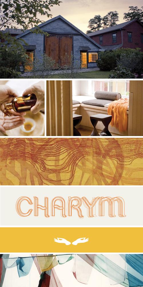 CHARYM-SPA