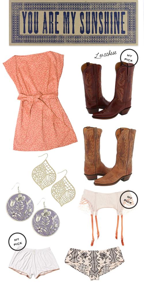 Western-wear