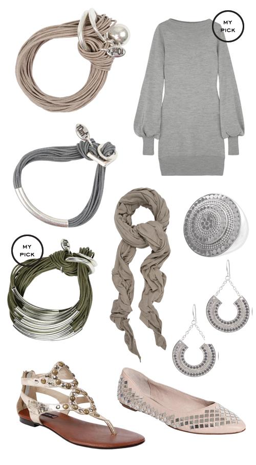 Neutral-fashion