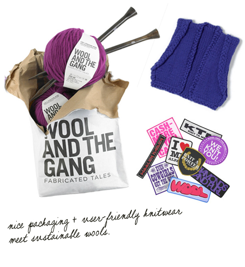 Wool-and-the-gang
