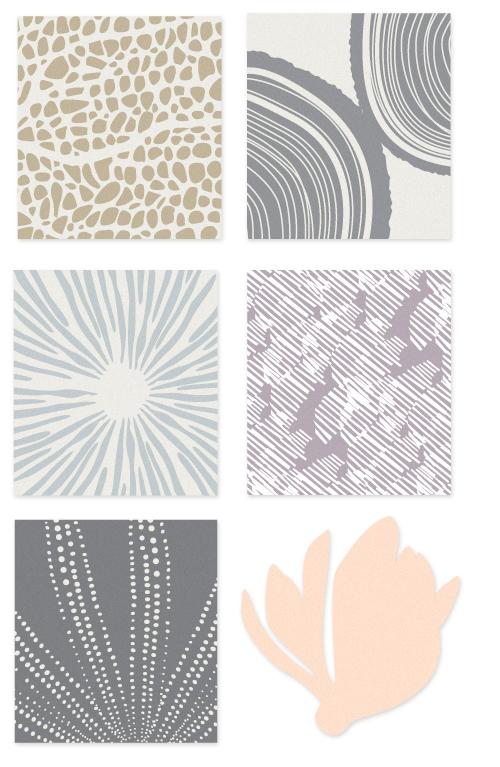 Pattern-teaser