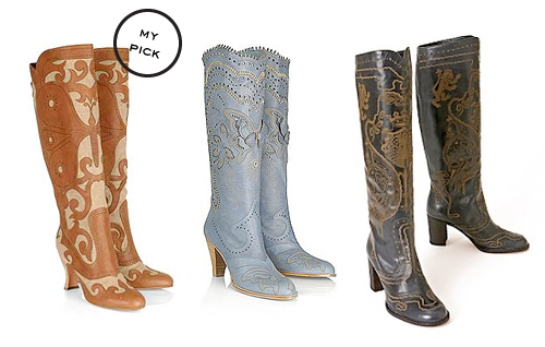 Anna-sui-boots
