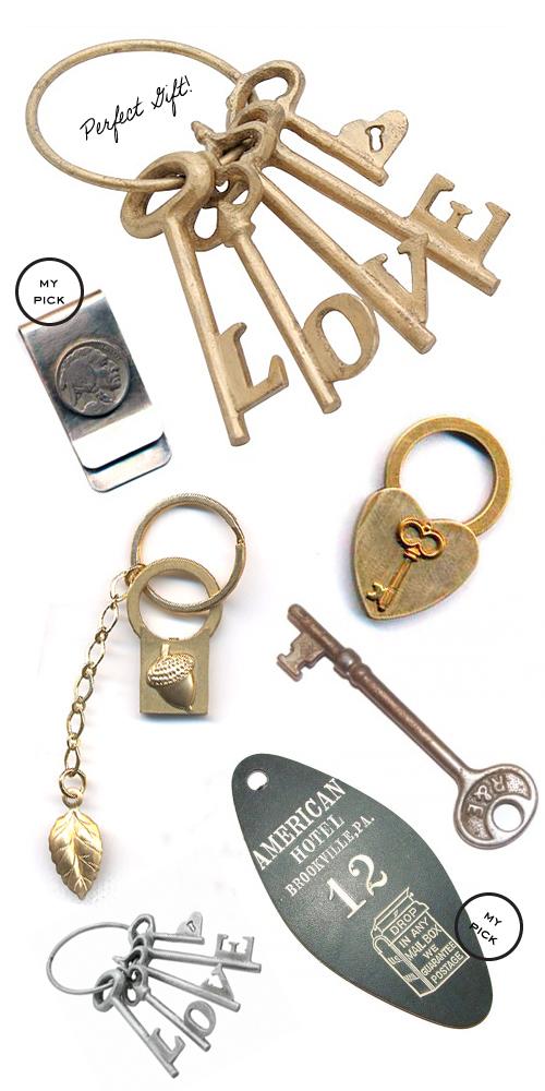 Key-fobs