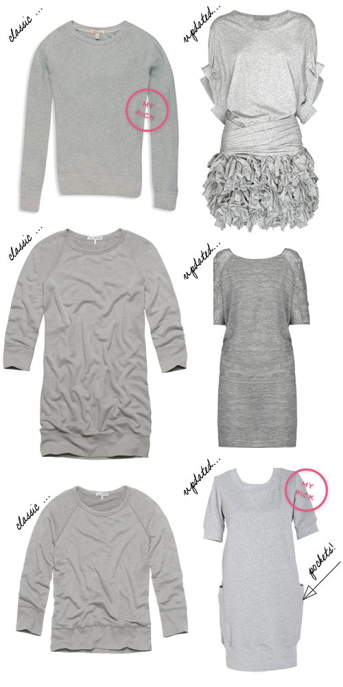Gray-sweatshirts