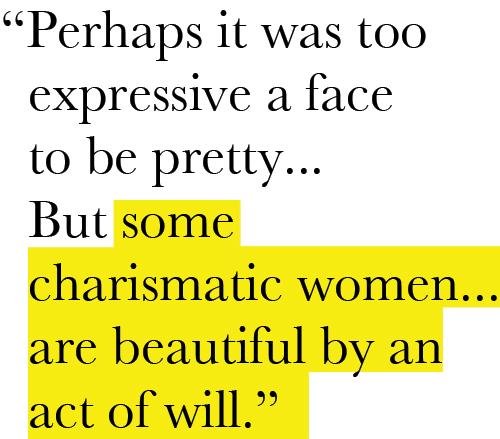 Charismatic-women