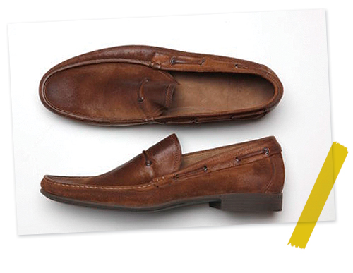 Ndc-loafers