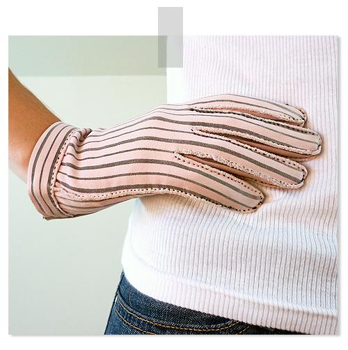 Vintage-handmade-glove