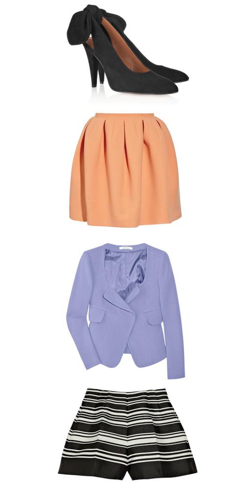 Carven-clothes