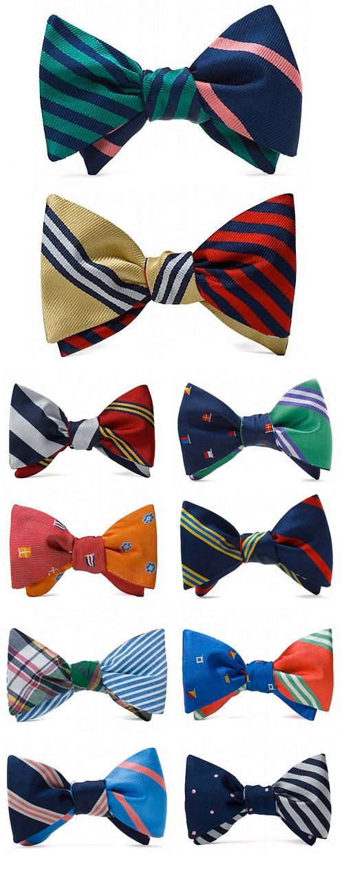 Reversible-bow-ties