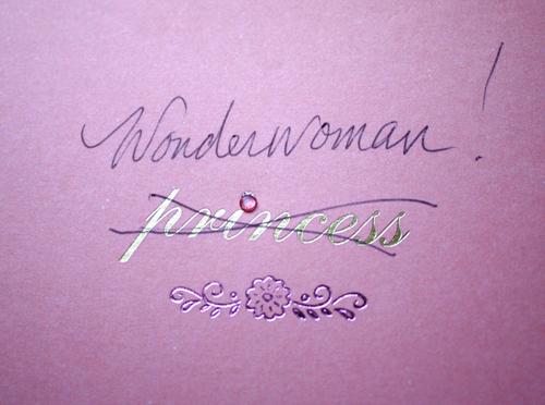 Princess-wonderwoman